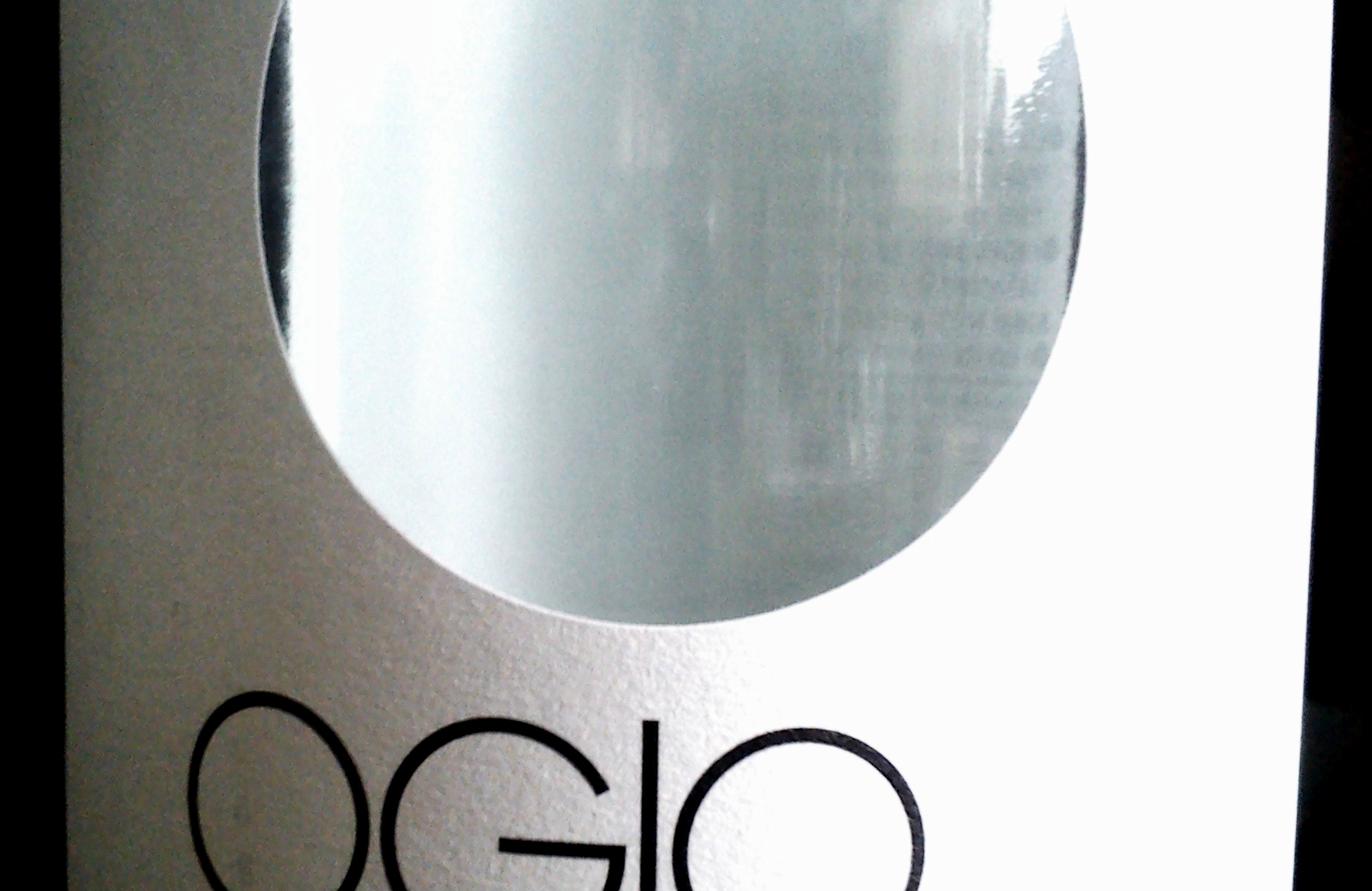 OGIO Pinot Grigio delle Venezie IGT 2012