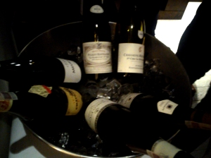 Burgundii część biała...