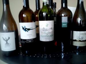 winkolekcja wino czerwone białe