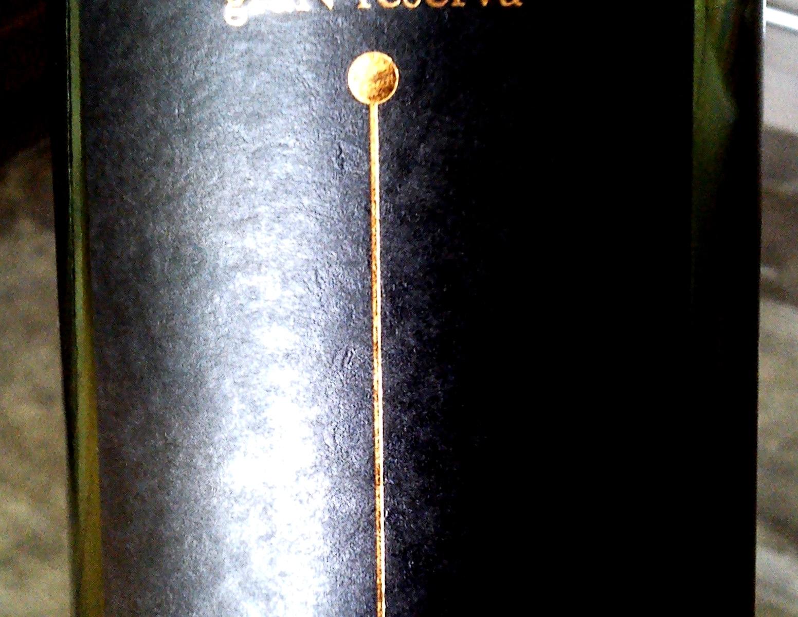 Vespral Gran Reserva Terra Alta DO 2007