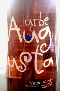 Urbe Agusta Vinho Verde DOC Rosé