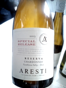 Chardonnay Reserve Limited Release 2013