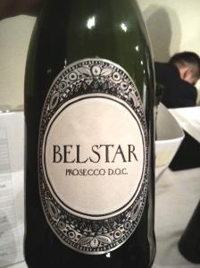Prosecco Belstar Spumante DOC