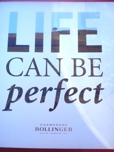 Bollinger magazine