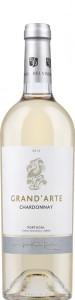 Grand'Arte Chardonnay Vinho Regional Lisboa 2012