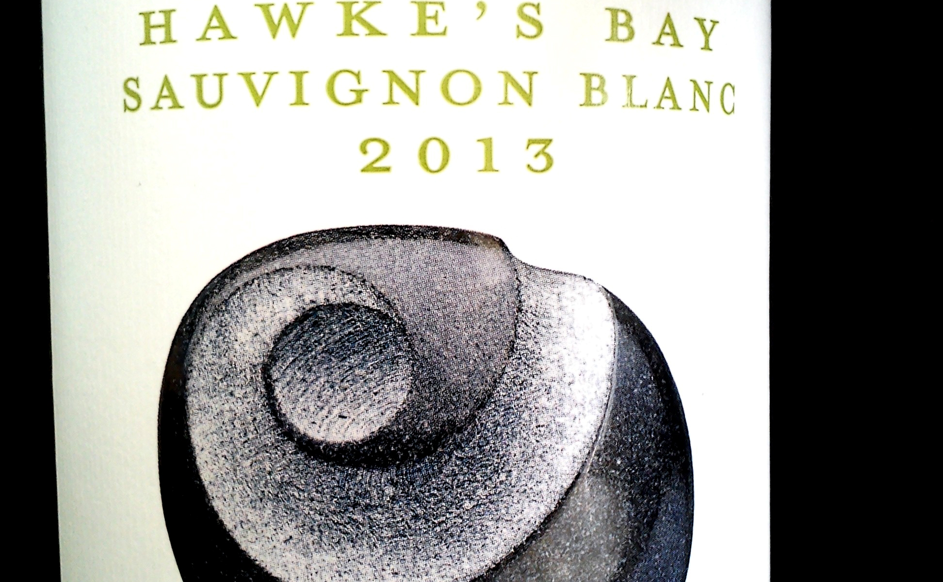 Greyrock Hawke's Bay Sauvignon Blanc 2013