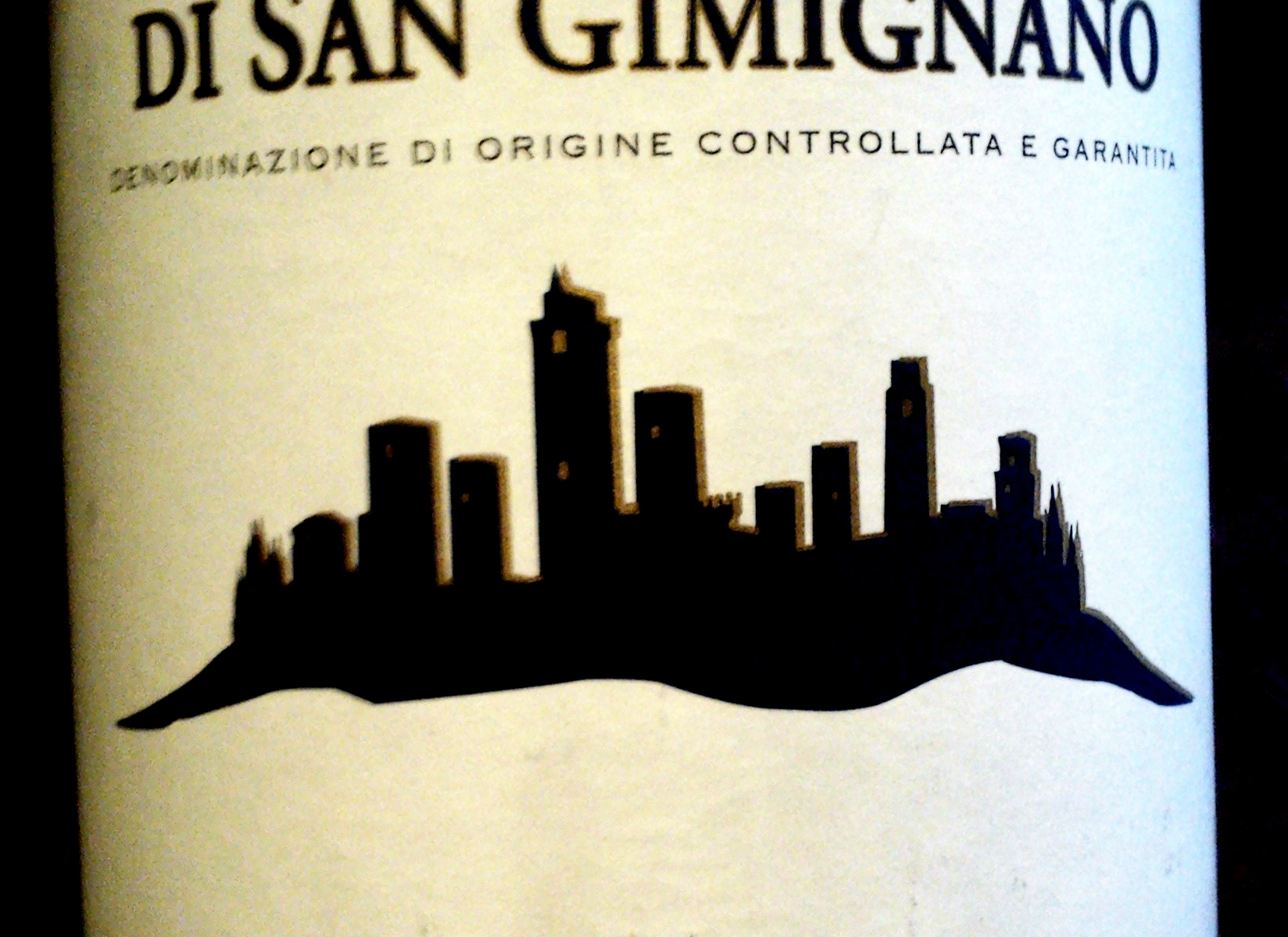 Agricoltori del Geografico Vernaccia di San Gimignano DOCG 2012