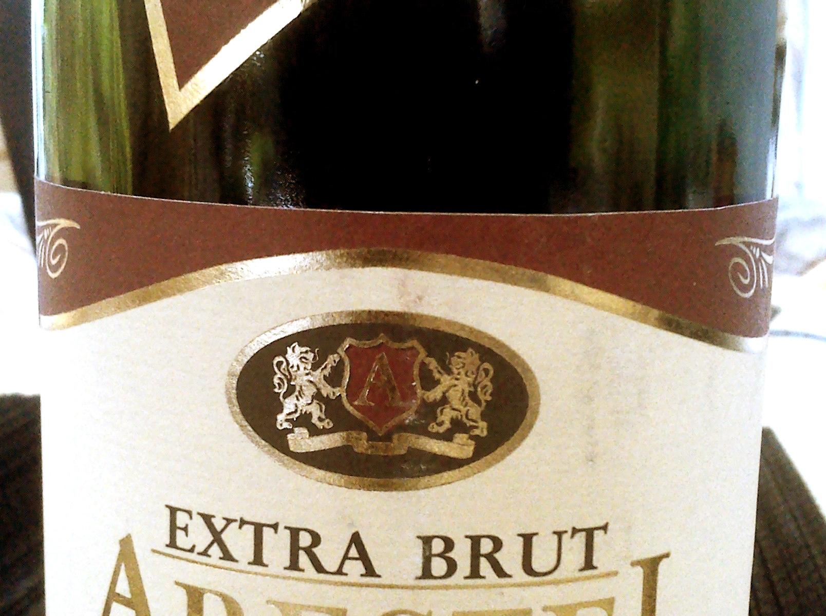 Arestel Cava Extra Brut Vintage 2011