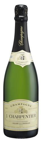 Champagne J. Charpentier Blanc de Blancs