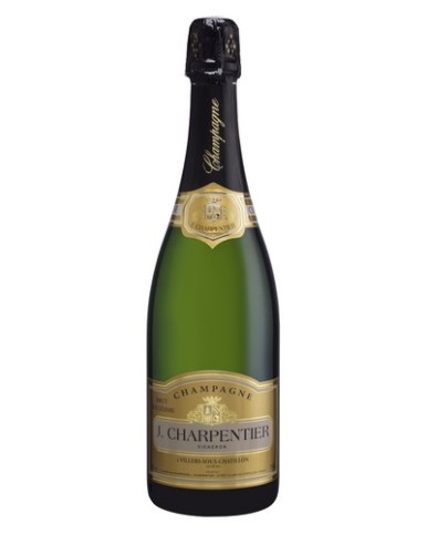 Champagne J. Charpentier Millésime 2005 Brut