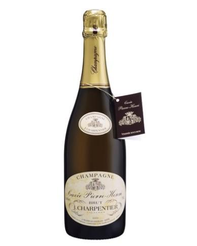 Champagne J. Charpentier Pierre Henri