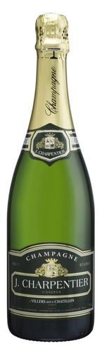 Champagne J. Charpentier Réserve Brut