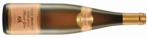 Alsace Pinot Gris Grand Cru Marckrain 2013