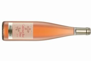 """Comté Tolosan IGP Cabernet Rosé Doux """"Rêves d'Été"""" 2013, 15,99 zł"""