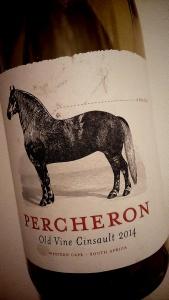 percheron