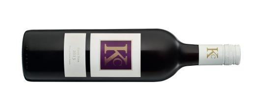 Kc Pinot Noir 2013