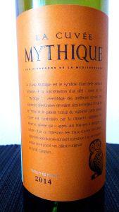 cuvee mythique