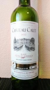 chateau_calet_cotes_de_bordeaux