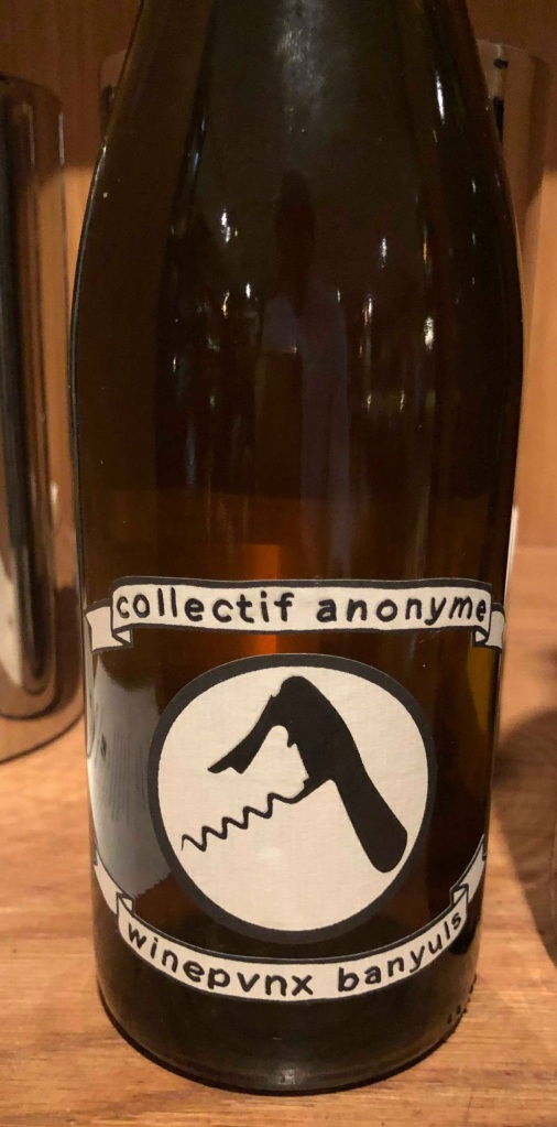 Collectif Anonyme CA Blanc 2015