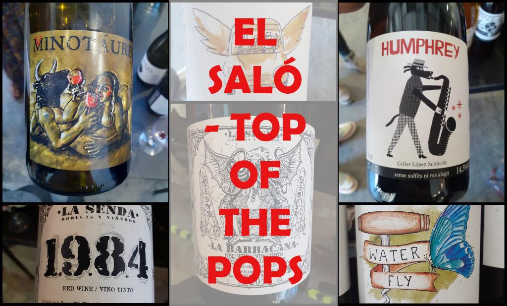 el saló dels vin naturals barcelona