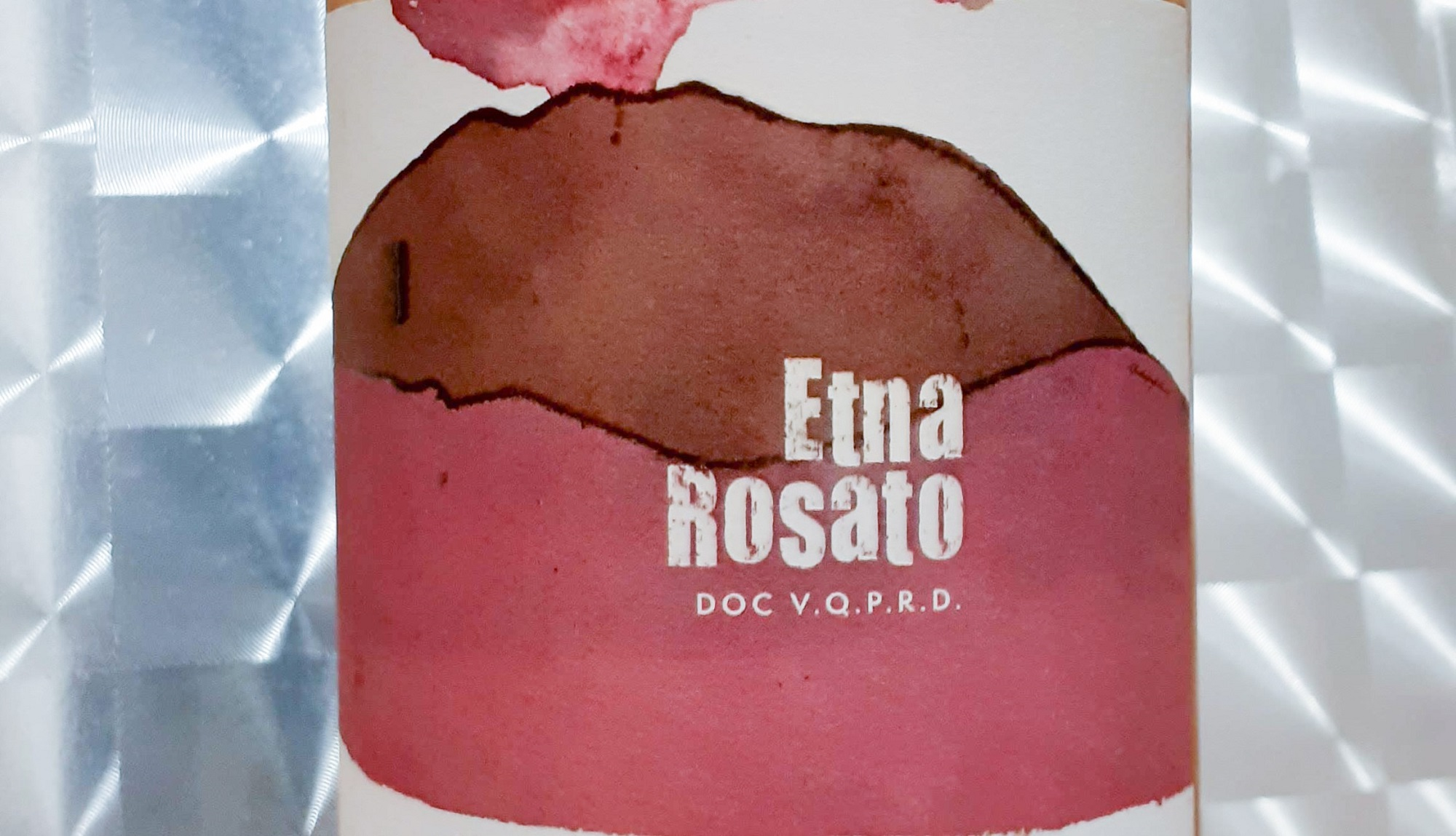 Barone di Villagrande Rosato Etna DOC 2019