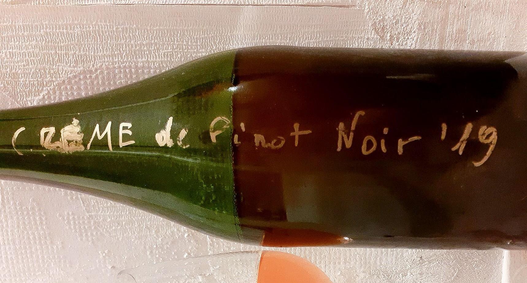 Koráb – Živá hora Créme de Pinot Noir 2019